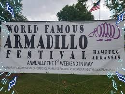 World Famous Armadillo Festival