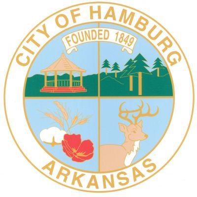 City of Hamburg Arkansas - A Place to Call Home...